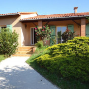 vente Maison / Villa 5 pièces Cazeres