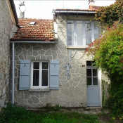 Vente maison / villa Villers cotterets 55 000€ - Photo 1