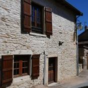 Saint Martin Belle Roche, Maison de village 3 pièces, 60 m2