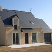 Maison 6 pièces + Terrain Cormeray