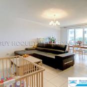 L'Isle d'Abeau, 4 habitaciones, 91 m2