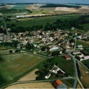 Terrain 1500 m² Foissy-sur-Vanne (89190)