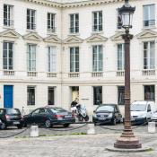 location Boutique 3 pièces Paris 7ème
