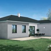 Maison 5 pièces + Terrain Saint-Aubin-de-Médoc