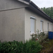 Beaune, (detached) house 5 rooms, 89 m2