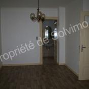 Sarrebourg, 4 pièces, 90 m2
