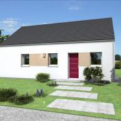Maison 5 pièces + Terrain La Chapelle-Saint-Laud