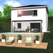 Maison 4 pièces + Terrain St Barthelemy de Vals