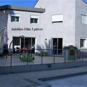 Maison 5 pièces + Terrain Saleilles