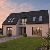 Terrain 300 m² Meaux (77100)