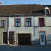 vente Maison / Villa 3 pièces Bretoncelles