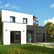 1 Monnes 105 m²