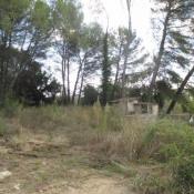 Terrain 959 m² Brignoles (83170)