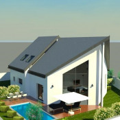 Maison 6 pièces + Terrain Beire-le-Châtel