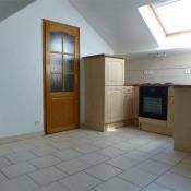 L'Isle Adam, Appartement 2 pièces, 34,63 m2