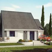 Maison 3 pièces + Terrain Champcueil