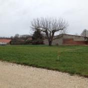 Terrain 862 m² Beaune (21200)