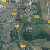 Terrain 582 m² Jarny (54800)