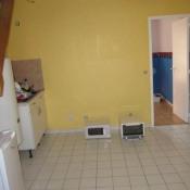 Saint Vrain, Duplex 2 pièces, 37,99 m2