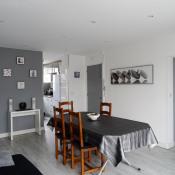 Châtillon, Appartement 4 pièces, 75 m2