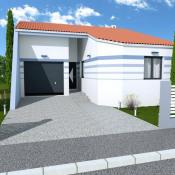 Maison 4 pièces + Terrain Thuir