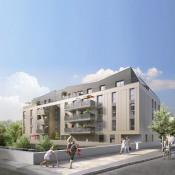 vente Appartement 2 pièces Vern-sur-Seiche