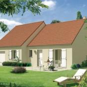 Maison 5 pièces + Terrain Ablain-Saint-Nazaire