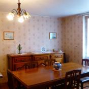 vente Maison / Villa 4 pièces Cerans Foulletourte