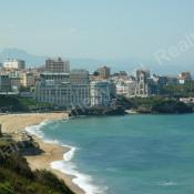 Biarritz, Appartement 5 pièces, 220 m2