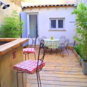 vente Maison / Villa 3 pièces Bernis
