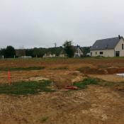 Terrain 1000 m² Guitry (27510)