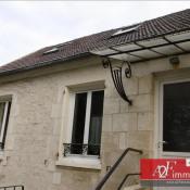 Vente maison / villa Verneuil en Halatte