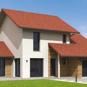 Maison 5 pièces + Terrain Chirens