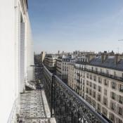 Paris 6ème, Apartment 5 rooms, 125 m2