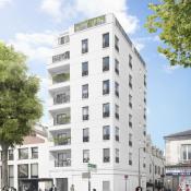 Saint Ouen, Apartamento 4 assoalhadas, 90,18 m2