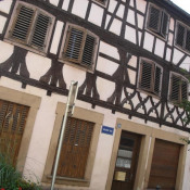 vente Immeuble Bouxwiller