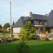 Vente maison / villa Bosgouet