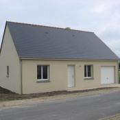 Maison 3 pièces + Terrain Ballan-Miré