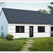 Maison 4 pièces + Terrain La Croix-Saint-Leufroy