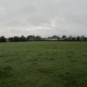 Terrain 1000 m² Le Mesnil-Réaume (76260)