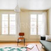 Paris 4ème, Duplex-Haus 5 Zimmer, 105 m2