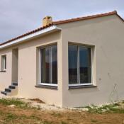 Maison 4 pièces + Terrain Latour-Bas-Elne