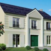 vente Maison / Villa 5 pièces Villiers-sur-Marne