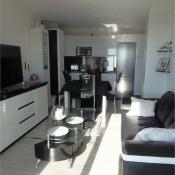 vente Appartement 2 pièces Saint-Laurent-du-Var