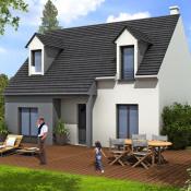 Maison 5 pièces + Terrain Orléans
