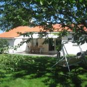 vente Maison / Villa 5 pièces Saint-Christophe-du-Bois