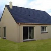 Maison 3 pièces + Terrain Champhol