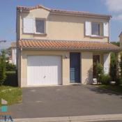 location Maison / Villa 4 pièces La Roche sur Yon