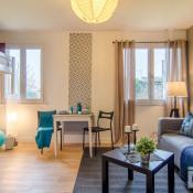 Villejust, Appartement 2 pièces, 22 m2