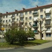 location Appartement 4 pièces Sainte-Colombe
